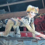 Cats Europatournee Karen Selig(Jellylorum/Griddlebone)